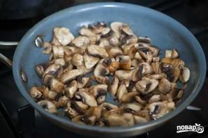 Суп грибной с шампиньонами - фото шаг 3