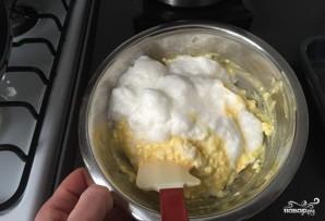Творожное суфле в духовке - фото шаг 4