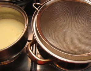 Суп-пюре с грибами   - фото шаг 11