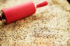 Пряные сырные палочки - фото шаг 3