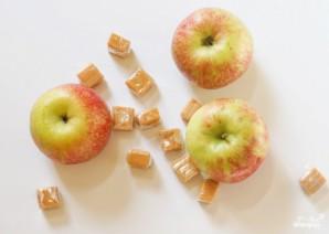 Тарталетки с яблоками - фото шаг 1