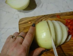 Баранина в сладком соусе   - фото шаг 2