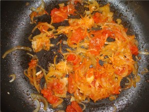 Шурпа по-узбекски из баранины - фото шаг 9