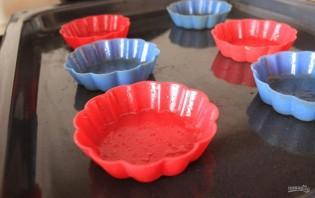 Диетический десерт из кефира - фото шаг 5