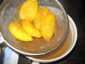 Варенье из персиков на зиму - фото шаг 4