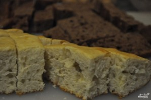 """Торт """"Змея"""" - фото шаг 4"""
