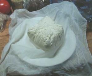 Сыр блю в домашних условиях - фото шаг 1