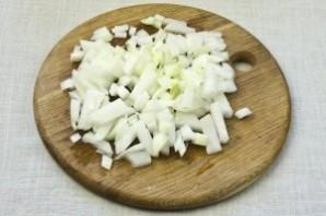 Мясо в сырном соусе - фото шаг 3