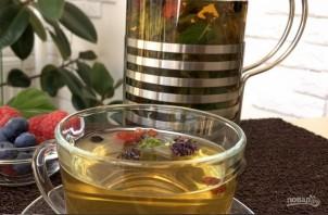 Успокоительный чай - фото шаг 7