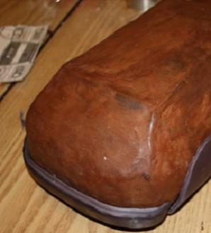 """Торт """"Ауди"""" - фото шаг 8"""