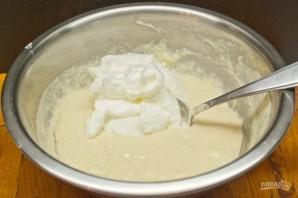 Блины толстые на молоке - фото шаг 6