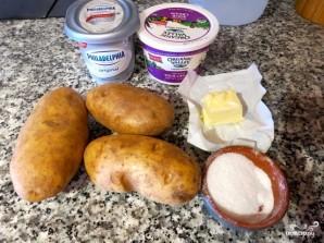 Вкусное картофельное пюре - фото шаг 1