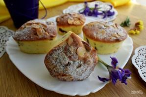 Пасхальные кексы с клюквой - фото шаг 7