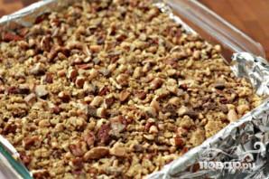 Тыквенно-сливочные пирожные - фото шаг 8