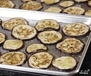 Мусака с баклажанами и картофелем - фото шаг 2