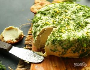 Вегетарианский сыр - фото шаг 4