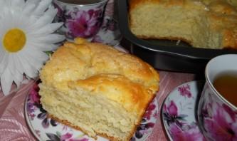 Сахарный пирог - фото шаг 7