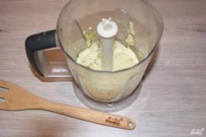 Коктейль из киви и банана - фото шаг 3