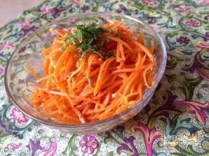 Морковка по-корейски - фото шаг 5