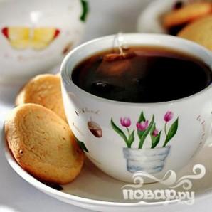 Печенье для чаепития - фото шаг 7