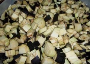 Баклажаны под грибы на зиму - фото шаг 4