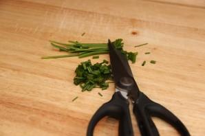 Запеканка из цветной капусты и картофеля - фото шаг 4