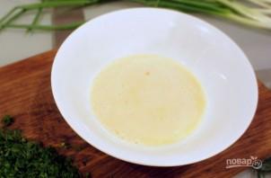 Суп из сырков - фото шаг 4