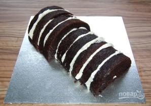 Торт для мужчины на день рождения - фото шаг 1