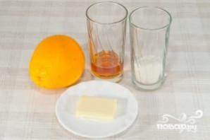 Апельсиновый десерт - фото шаг 4
