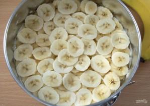 Торт из бананов - фото шаг 7