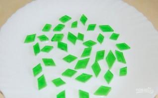 Десерты с желатином - фото шаг 3