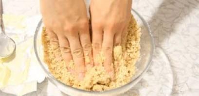Чизкейк без выпечки без желатина - фото шаг 1