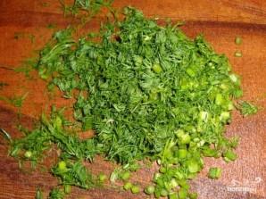 Овощное рагу с брокколи - фото шаг 10