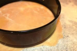 Медовый торт в заварном тесте - фото шаг 6