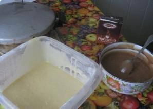 """Торт """"Штирлиц"""" - фото шаг 5"""