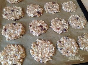 Печенье из пшеничной крупы - фото шаг 6
