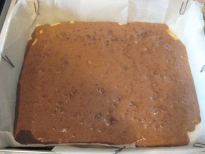 Легкие шоколадные пирожные - фото шаг 3