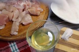 ПП курица (три рецепта) - фото шаг 1