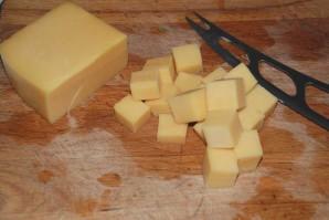 Сыр с медом в домашних условиях - фото шаг 3