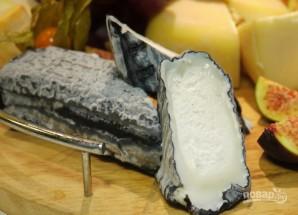 Сырная тарелка - фото шаг 1