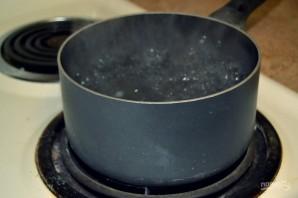 Яйцо пашот - фото шаг 2