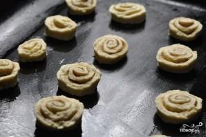 Детское песочное печенье - фото шаг 3