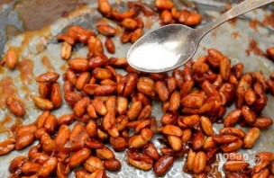 Орехи с медом - фото шаг 5