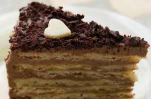 Армянский торт микадо - фото шаг 14