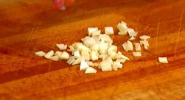 Баранина тушеная с капустой  - фото шаг 3