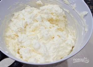 Воздушный ананасовый десерт - фото шаг 7
