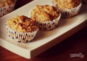Вкусные маффины - фото шаг 7