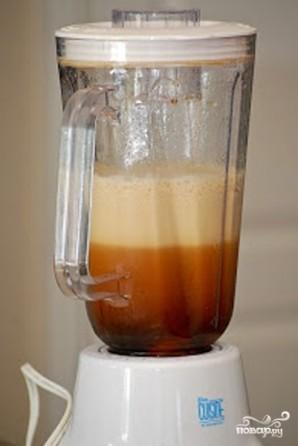 Кофе с апельсиновым соком - фото шаг 4