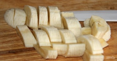 Диетический фруктовый салат - фото шаг 1