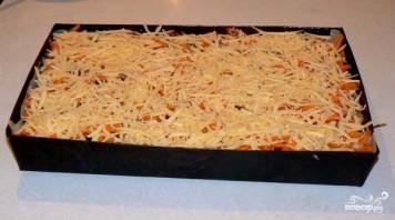 Картофель с мясом и грибами - фото шаг 10
